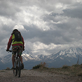 Engin Hincer Biking in Turkey Guide