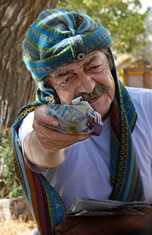 Cappadocia Adventure Hasan Baba