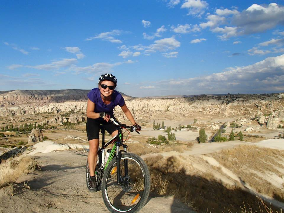 Goreme Pathways MTB