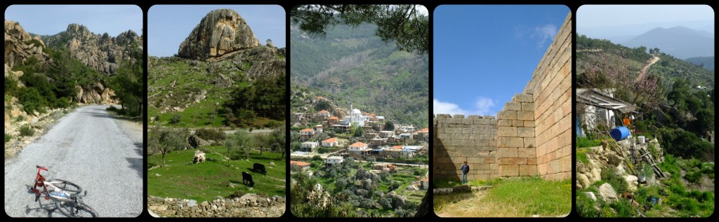 Aegean Rd Itinerary Collage Day 3N