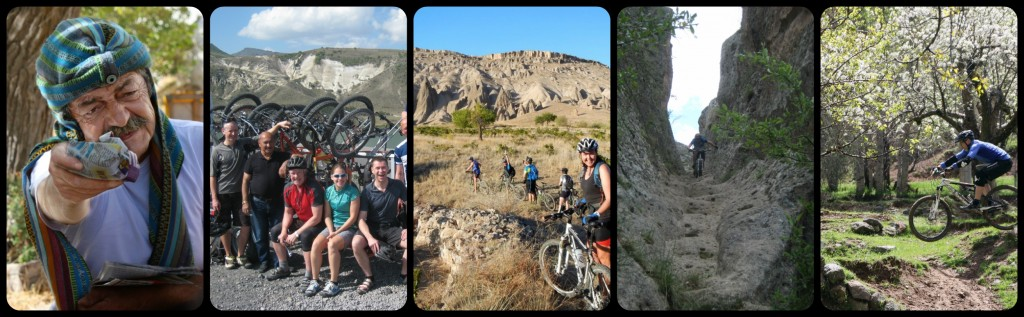 Capp Singletrack Itinerary Collage Day 3