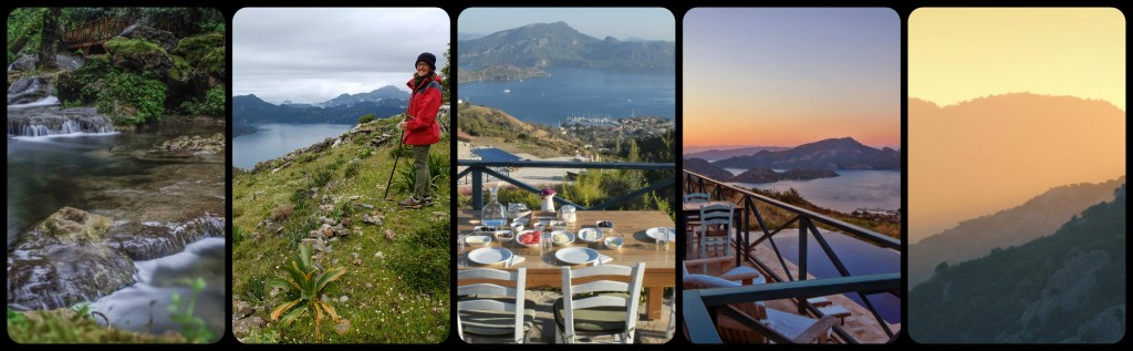 Luxury Aegean Itinerary Collage Day 8