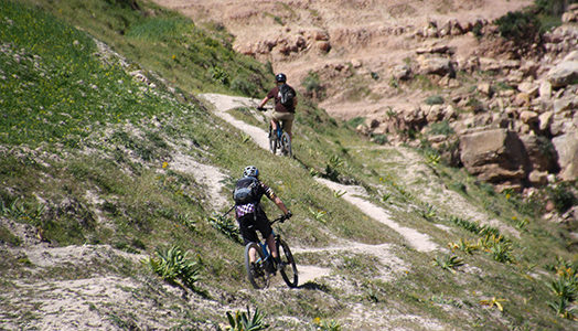 Imi n'Tal'at_singletrack