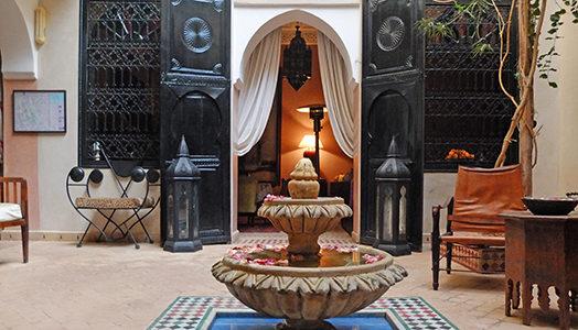 Marrakech_riad_saba