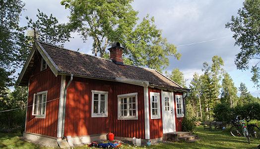 Sweden West Coast Beautiful Cottage